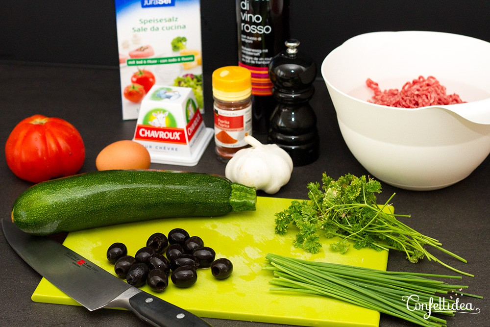 Birger Quinoa Ingrédients