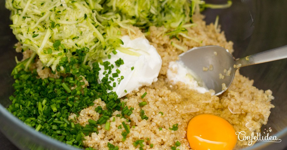 quinoa-mix