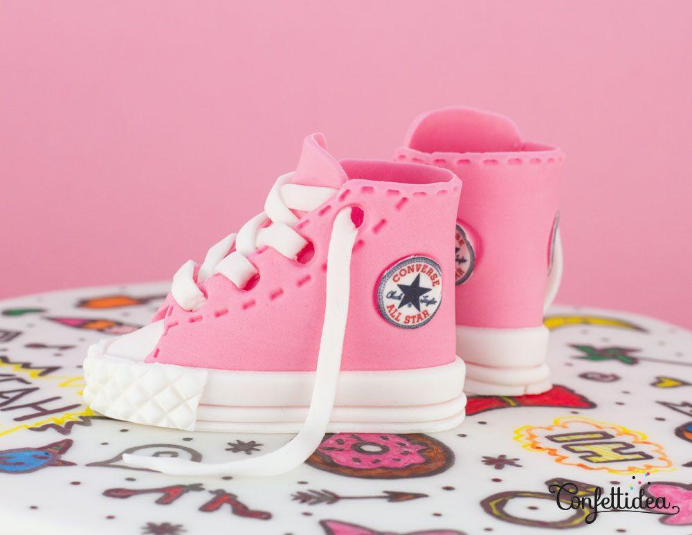sweetapolita cake rocky pink